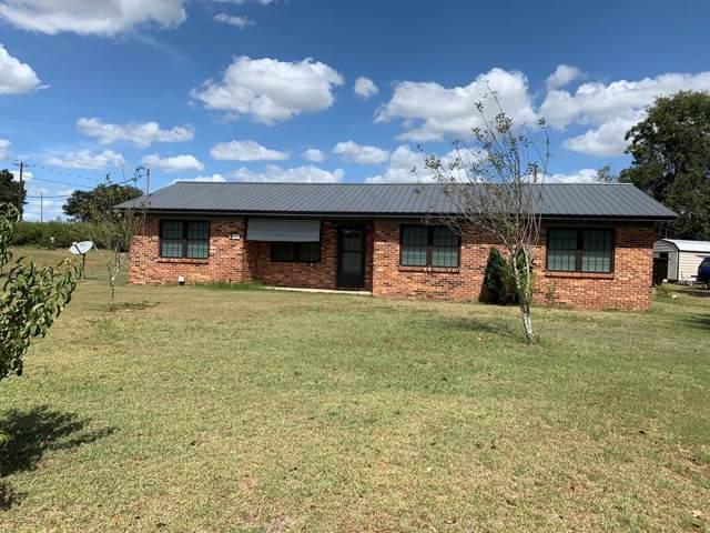 2444 Watford Rd, Slocomb, AL 36375 (MLS #175392) :: Team Linda Simmons Real Estate