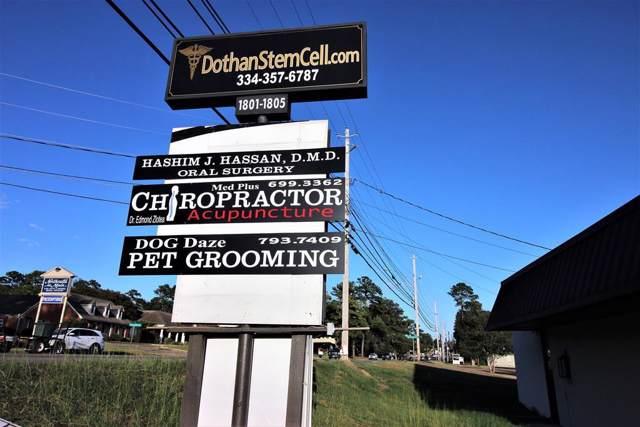 1801 West Main Street, Dothan, AL 36301 (MLS #175396) :: Team Linda Simmons Real Estate