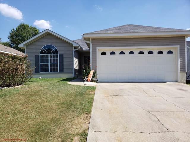 108 Wrinn, Dothan, AL 36301 (MLS #175398) :: Team Linda Simmons Real Estate