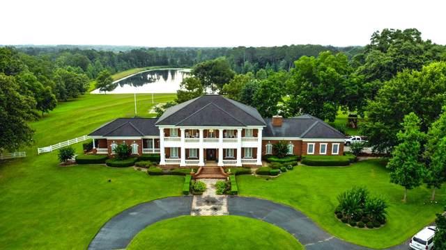 1819 County Road 15, Ozark, AL 36360 (MLS #175425) :: Team Linda Simmons Real Estate