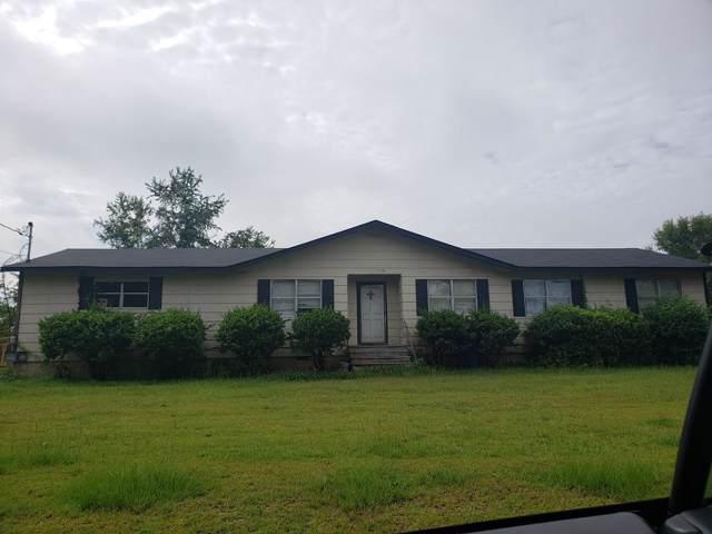 130 Hickory Ct, Webb, AL 36376 (MLS #175428) :: Team Linda Simmons Real Estate