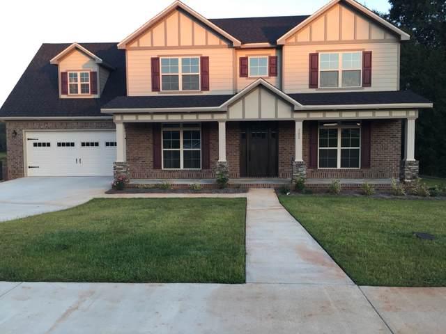 302 Turtleback Trail, Enterprise, AL 36330 (MLS #175437) :: Team Linda Simmons Real Estate