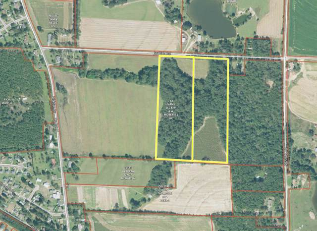 2 Jw Rich Rd, Dothan, AL 36303 (MLS #175445) :: Team Linda Simmons Real Estate