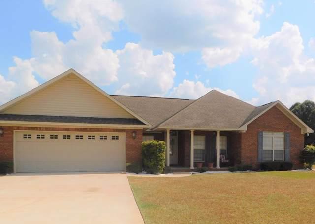 108 Christy Lane, Enterprise, AL 36330 (MLS #175450) :: Team Linda Simmons Real Estate