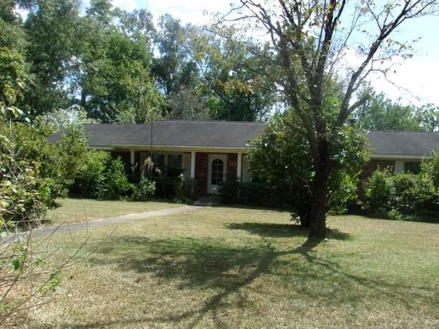 1507 Randall Road, Dothan, AL 36303 (MLS #175469) :: Team Linda Simmons Real Estate