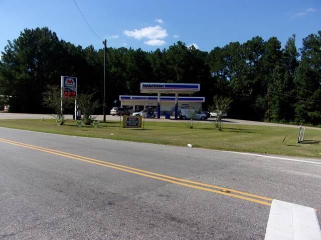911 Roy Parker Road, Ozark, AL 36360 (MLS #175474) :: Team Linda Simmons Real Estate