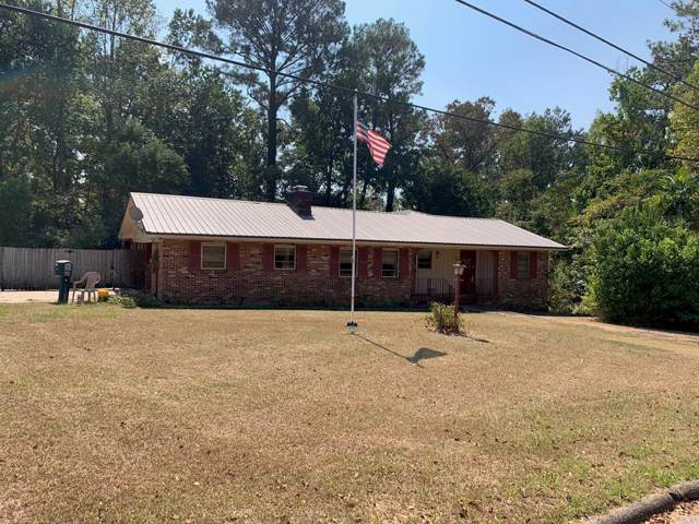 103 Martinson Drive, Abbeville, AL 36310 (MLS #175490) :: Team Linda Simmons Real Estate