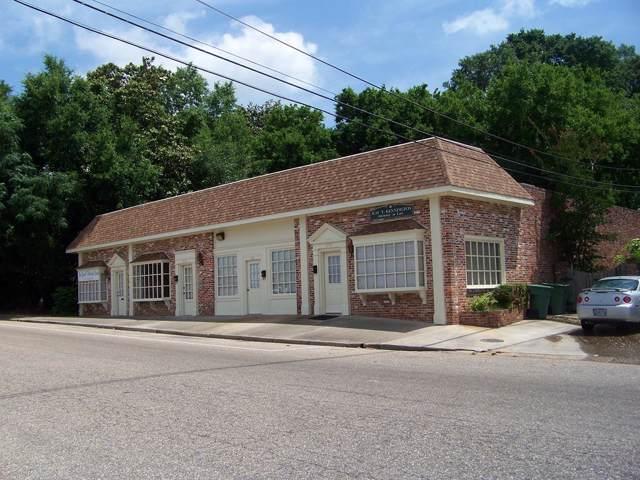 251-257 Southeast Ave., Ozark, AL 36360 (MLS #175492) :: Team Linda Simmons Real Estate