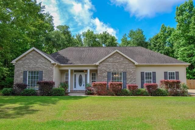307 Waterford Way, Ashford, AL 36312 (MLS #175497) :: Team Linda Simmons Real Estate