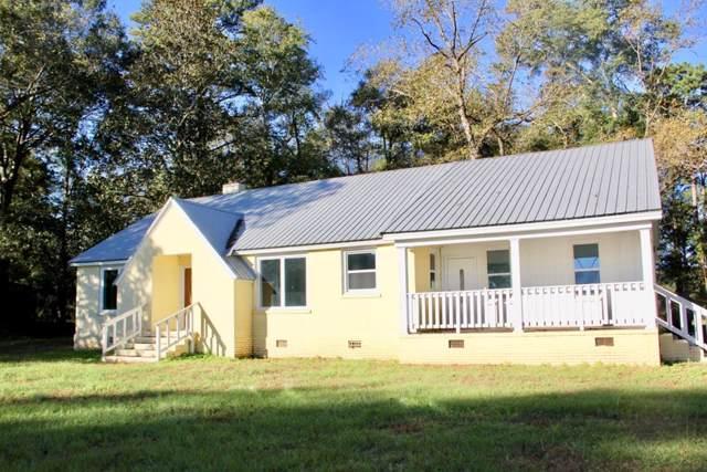 609 N Main Street, Columbia, AL 36319 (MLS #175501) :: Team Linda Simmons Real Estate