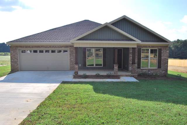 1300 Middleton Road, Dothan, AL 36301 (MLS #175515) :: Team Linda Simmons Real Estate
