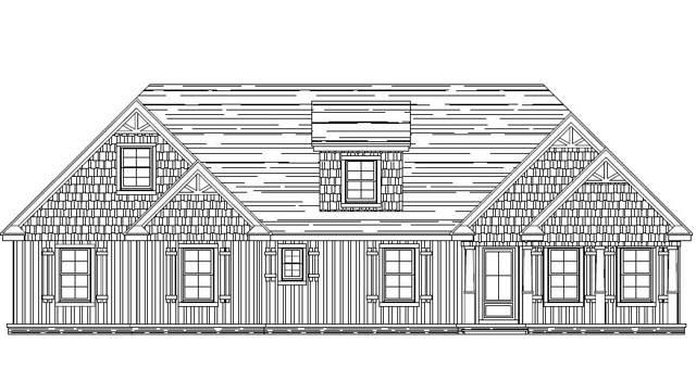 1176 W Saunders, Dothan, AL 36301 (MLS #175517) :: Team Linda Simmons Real Estate