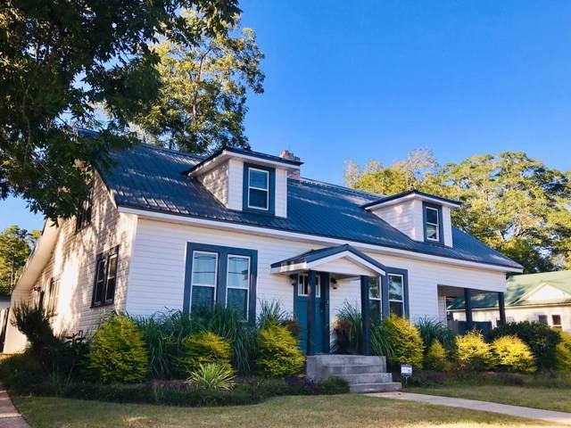 373 E College Street, Ozark, AL 36360 (MLS #175521) :: Team Linda Simmons Real Estate