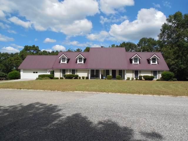 704 Morgan Lane, Enterprise, AL 36330 (MLS #175522) :: Team Linda Simmons Real Estate