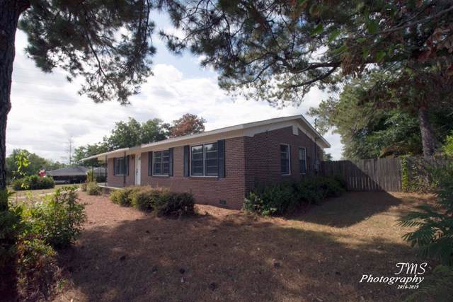 106 Hillcrest, Eufaula, AL 36027 (MLS #175551) :: Team Linda Simmons Real Estate