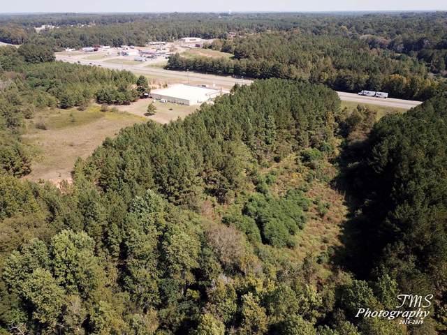 001 S Us 231, Brundidge, AL 36081 (MLS #175552) :: Team Linda Simmons Real Estate