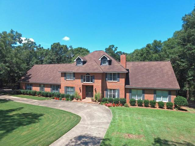 354 Wynnwood Circle, Midland City, AL 36350 (MLS #175557) :: Team Linda Simmons Real Estate
