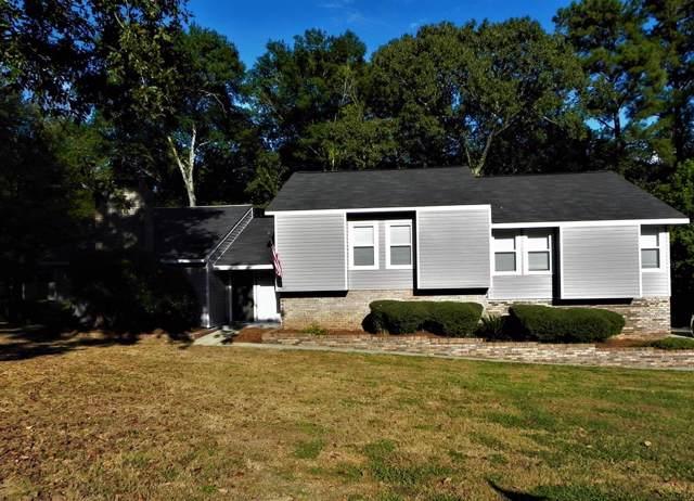 509 E Hickory Bend Road, Enterprise, AL 36330 (MLS #175558) :: Team Linda Simmons Real Estate
