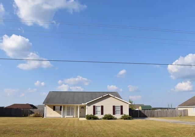 211 Gritney Road, Daleville, AL 36322 (MLS #175559) :: Team Linda Simmons Real Estate