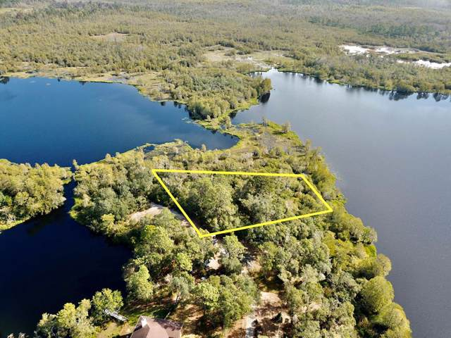 LOT 37 Cove Road, Chipley, FL 32428 (MLS #175562) :: Team Linda Simmons Real Estate