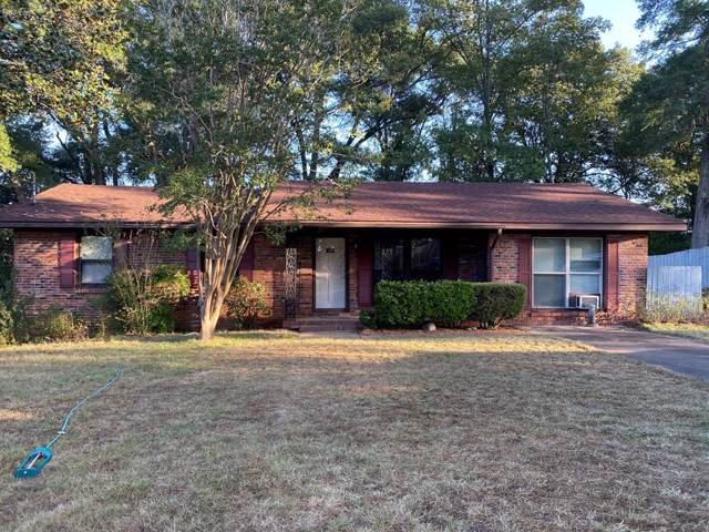 3411 Redmond Rd, Dothan, AL 36303 (MLS #175566) :: Team Linda Simmons Real Estate