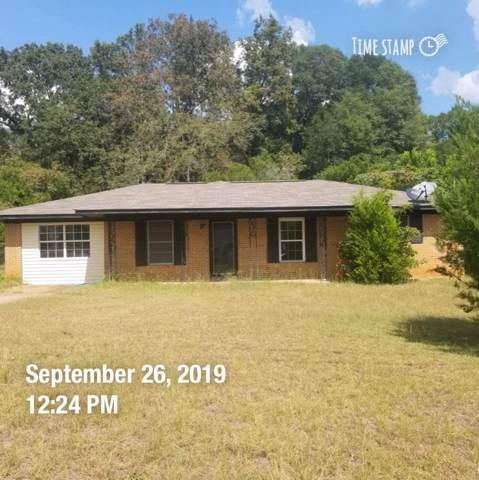 152 Shirley Drive, Ozark, AL 36360 (MLS #175567) :: Team Linda Simmons Real Estate