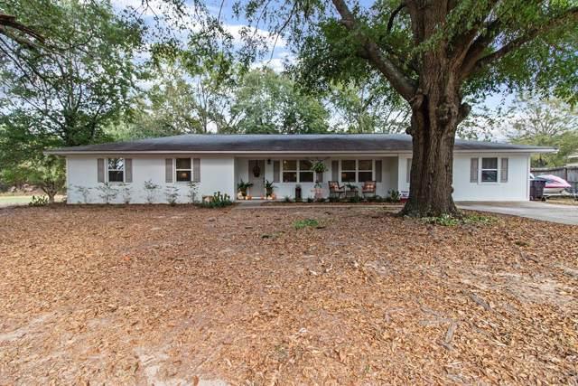 519 S Main Street, Slocomb, AL 36375 (MLS #175568) :: Team Linda Simmons Real Estate