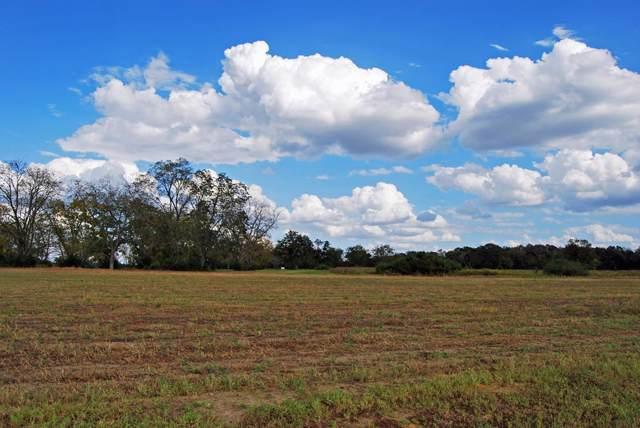 3 Acres Airport Road, Slocomb, AL 36375 (MLS #175573) :: Team Linda Simmons Real Estate