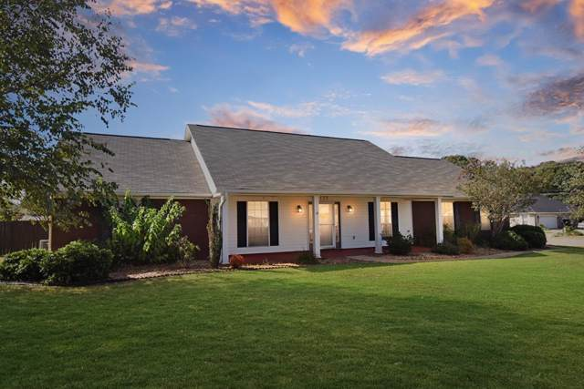 113 Fieldstone Drive, Enterprise, AL 36330 (MLS #175581) :: Team Linda Simmons Real Estate