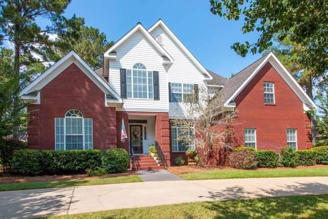 201 Stonehaven Court, Dothan, AL 36305 (MLS #175590) :: Team Linda Simmons Real Estate