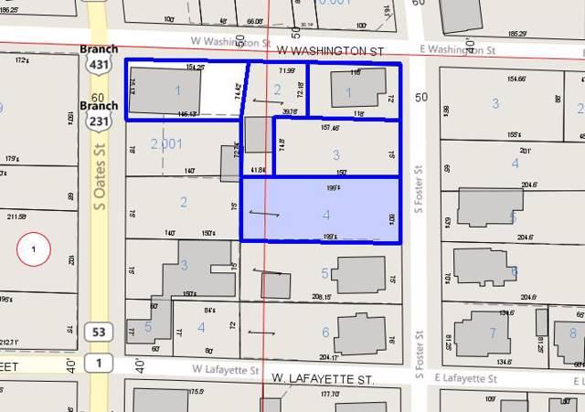 0 Lot 2 S Foster St., Dothan, AL 36301 (MLS #175591) :: Team Linda Simmons Real Estate