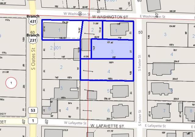0 Lot 1 S Foster St., Dothan, AL 36301 (MLS #175592) :: Team Linda Simmons Real Estate
