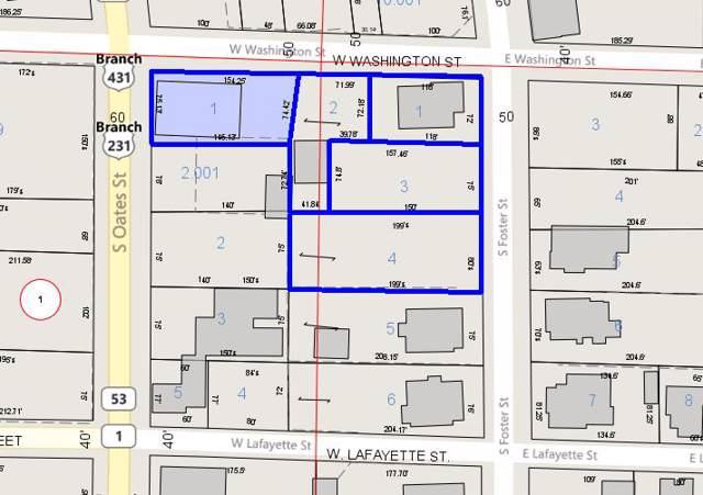 311 S Oates St., Dothan, AL 36301 (MLS #175593) :: Team Linda Simmons Real Estate