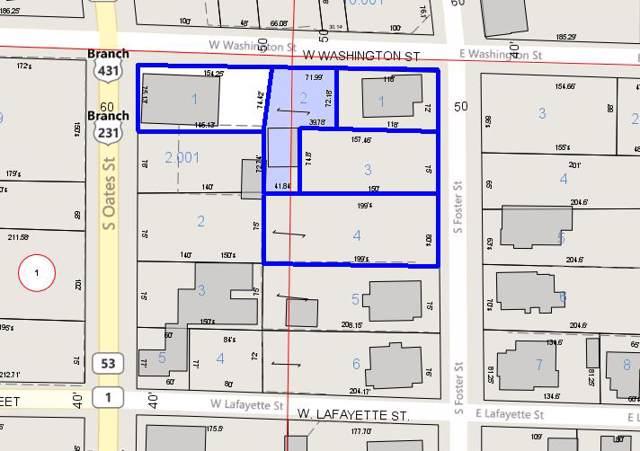 0 W Washington, Dothan, AL 36301 (MLS #175594) :: Team Linda Simmons Real Estate