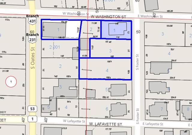 306 S Foster St., Dothan, AL 36301 (MLS #175595) :: Team Linda Simmons Real Estate