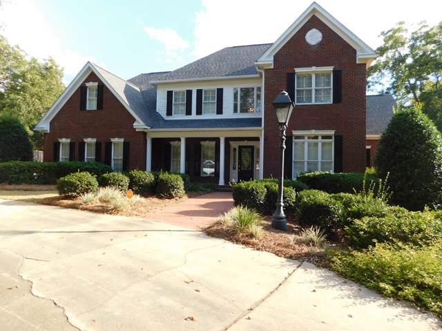 219 Asphodel, Dothan, AL 36303 (MLS #175600) :: Team Linda Simmons Real Estate