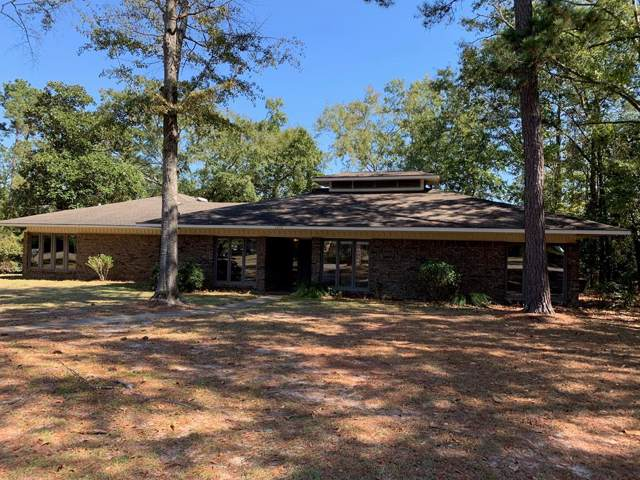 1210 Dartmouth Drive, Dothan, AL 36303 (MLS #175602) :: Team Linda Simmons Real Estate