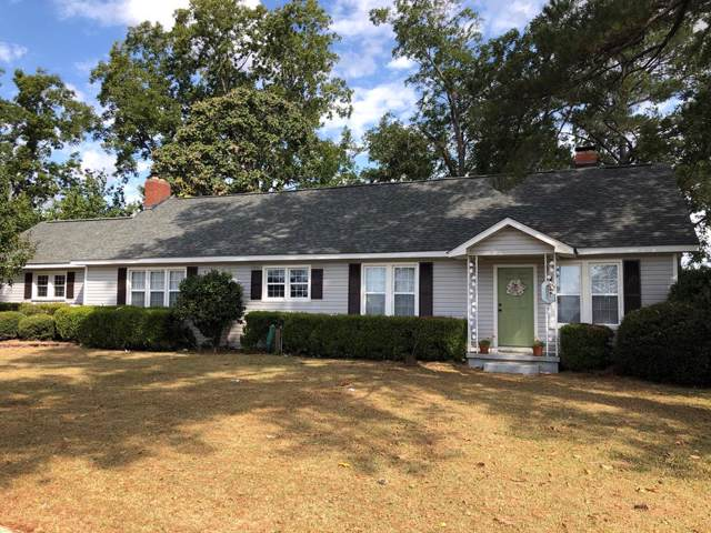 1054 Woodham Road, Headland, AL 36345 (MLS #175604) :: Team Linda Simmons Real Estate