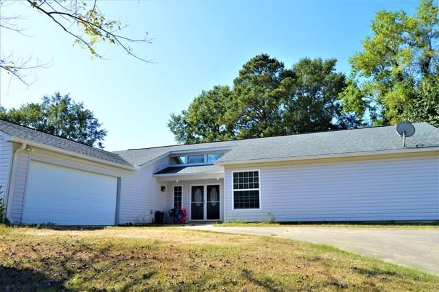 307 Lake Oliver Drive, Enterprise, AL 36330 (MLS #175605) :: Team Linda Simmons Real Estate