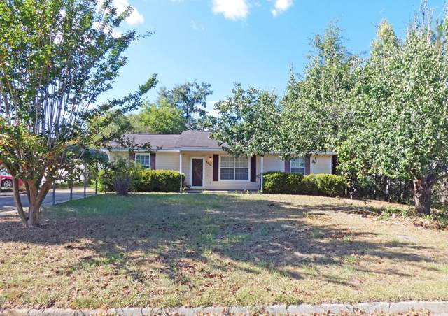 1100 Clearmont Drive, Dothan, AL 36301 (MLS #175606) :: Team Linda Simmons Real Estate