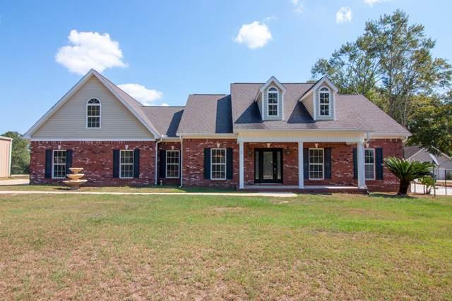 1857 Zachery Road, Cottonwood, AL 36320 (MLS #175624) :: Team Linda Simmons Real Estate