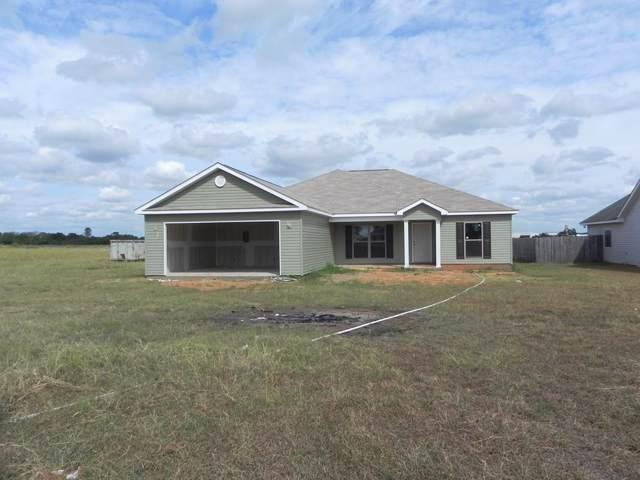 185 Abigail Court, Daleville, AL 36322 (MLS #175629) :: Team Linda Simmons Real Estate