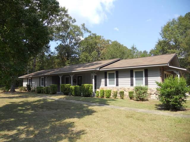 154 Bruner, Dothan, AL 36301 (MLS #175631) :: Team Linda Simmons Real Estate
