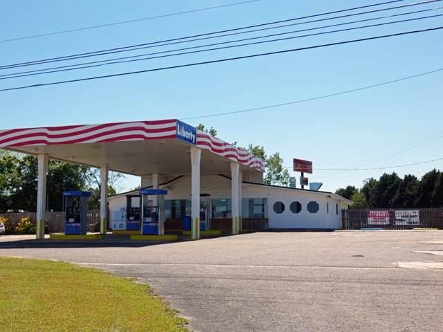 3356 Reeves St., Dothan, AL 36303 (MLS #175641) :: Team Linda Simmons Real Estate