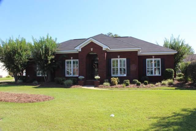 105 Yorkshire Drive, Dothan, AL 36305 (MLS #175644) :: Team Linda Simmons Real Estate