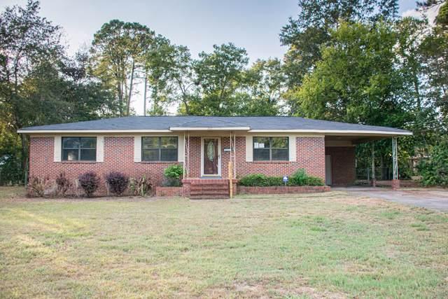 302 Pinecrest, Dothan, AL 36301 (MLS #175650) :: Team Linda Simmons Real Estate
