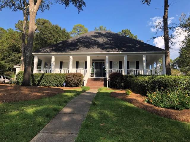 100 Lucy Lane, Dothan, AL 36303 (MLS #175656) :: Team Linda Simmons Real Estate