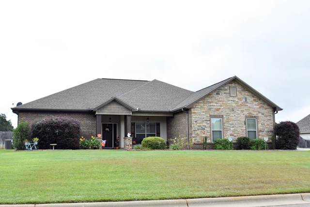 109 Hayley Drive, Enterprise, AL 36330 (MLS #175664) :: Team Linda Simmons Real Estate