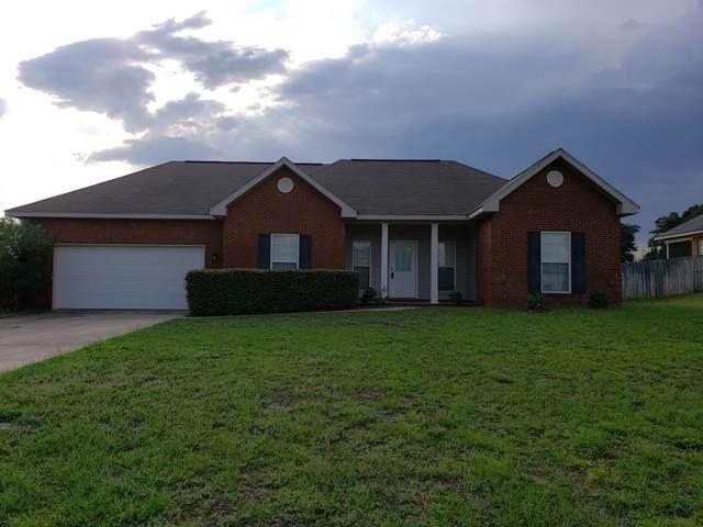 192 County Road 639, Enterprise, AL 36330 (MLS #175667) :: Team Linda Simmons Real Estate