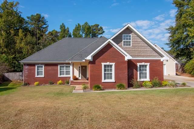 102 Cross Court, Dothan, AL 36303 (MLS #175668) :: Team Linda Simmons Real Estate